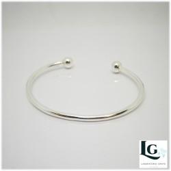 Bracciale Linear wire
