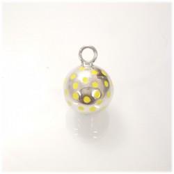 Small Ball Puase gialla