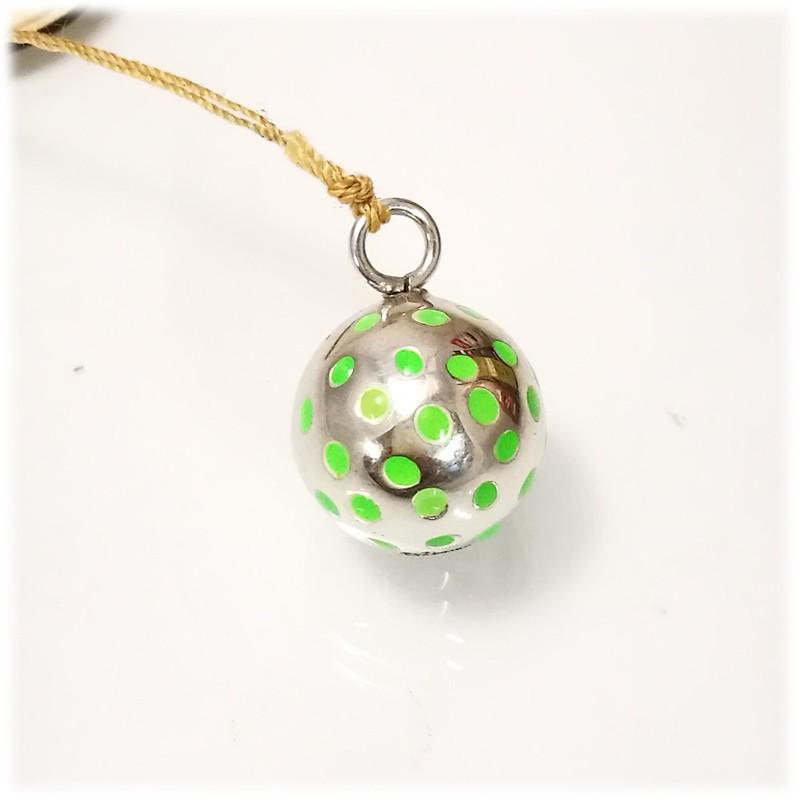 Small Ball puase fluorescente