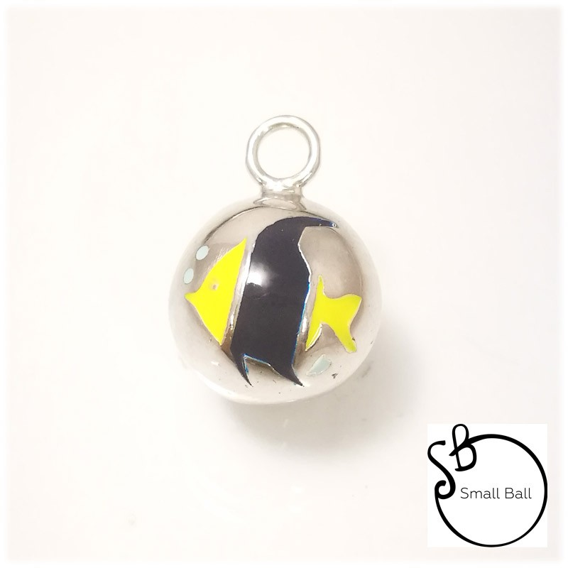 Small Ball Pesce