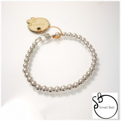 Bracciale Small Ball Palline 5 mm