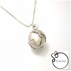 Collana Veneziana con Small Ball World