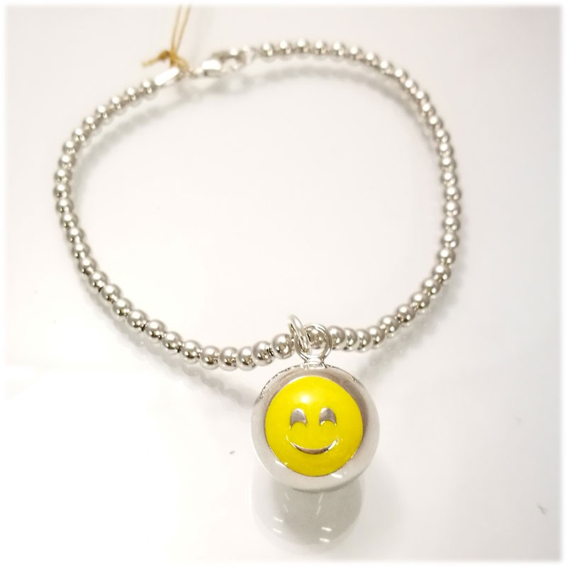 Bracciale Small Ball allegro