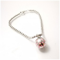 Bracciale Small Ball PUASE