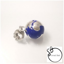 Small Ball World Color